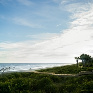 retire in Hilton Head Island