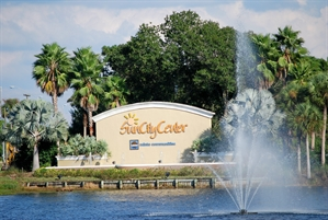 retire in Sun City Center at Tampa Bay