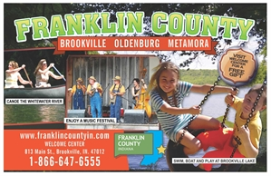 retire in Franklin County