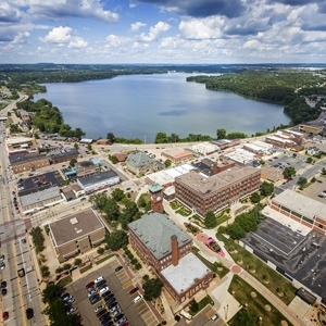 Retirement Living in Menomonie - Wisconsin