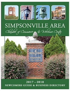 retire in Simpsonville Area