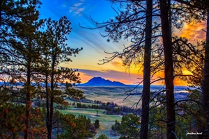 retire in Sturgis, SD - Black Hills