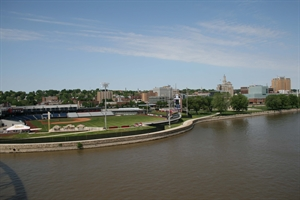 retire in Quad Cities - Iowa