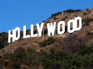 retire in Hollywood