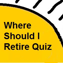 Where Should I Retire? - Take our Where to Retire Quiz!