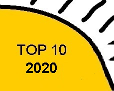 Top 10 Places to Retire in the USA for Hiking - 2020