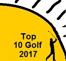 Top 10 Places to Retire in the USA for Golfing - 2017