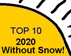 Top 10 Places to Retire in the USA Without Snow - 2020