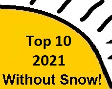 Top 10 Places to Retire in the USA Without Snow - 2021